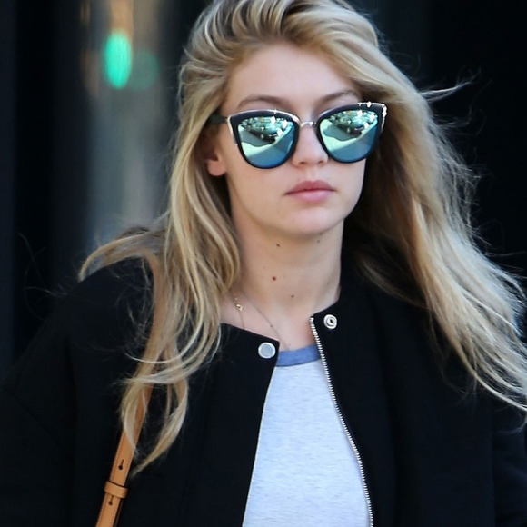 e7d4675fbcd3 Quay Australia My Girl Sunglasses. M_5a94a6409cc7efb4a1f5b3c9